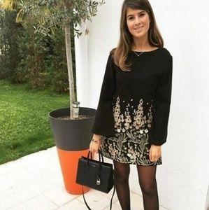 Zara dress (4786)
